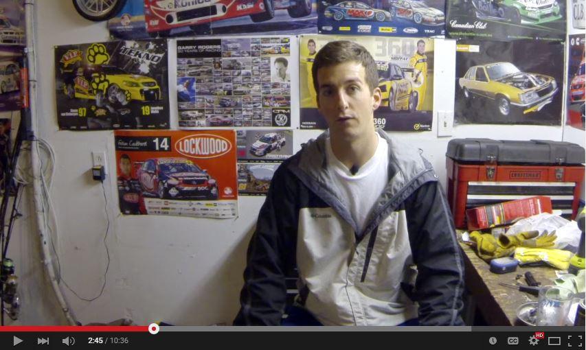 Garage topics